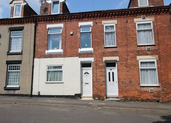 Thumbnail 3 bed terraced house for sale in Station Road, Ilkeston