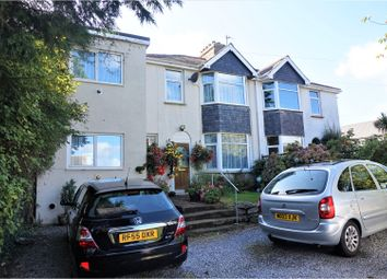 Thumbnail 5 bed semi-detached house for sale in Brixham Road, Paignton
