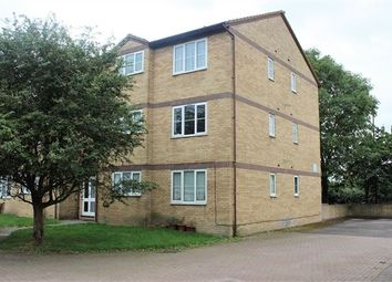 Thumbnail 1 bed flat for sale in Hambledon Road, Worle, Weston-Super-Mare, North Somerset.