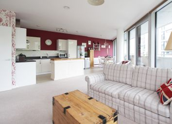 Thumbnail 1 bed flat for sale in Colonial Drive, Chiswick