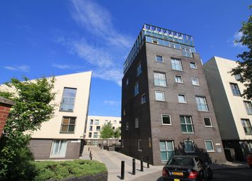 Thumbnail 2 bed flat to rent in Greyfriars Road, Norwich