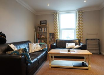 Thumbnail 3 bed maisonette for sale in 74 North Street, Southville