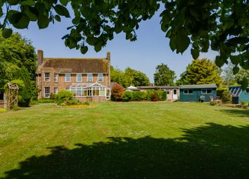 Thumbnail Detached house for sale in Beranburh Field, Wroughton, Swindon