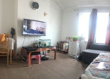 Thumbnail 1 bed flat to rent in Church Ave, Southall
