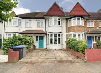 Thumbnail 4 bedroom terraced house for sale in Whitmore Gardens, London