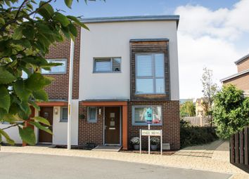 Thumbnail 2 bed end terrace house for sale in Angie Mews, Dartford
