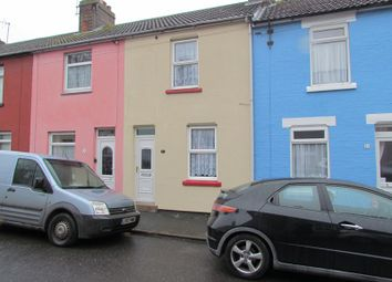 Thumbnail 3 bedroom terraced house to rent in Princess Street, Parkeston, Harwich
