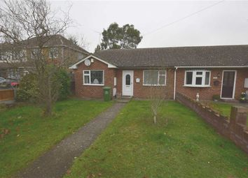 Thumbnail 2 bed semi-detached bungalow to rent in Southend Road, Wickford, Essex