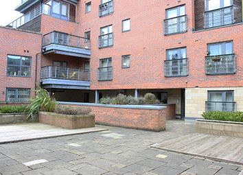 2 bed flat for sale in Collier Street, Manchester M3