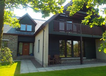 Thumbnail 4 bed detached house for sale in Osprey Place, Kingennie, Broughty Ferry, Dundee