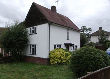 Thumbnail 2 bed semi-detached house to rent in Langdown Road, Hythe