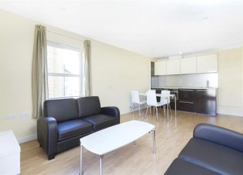 Thumbnail 1 bed property to rent in Sherborne Street, Islington, London