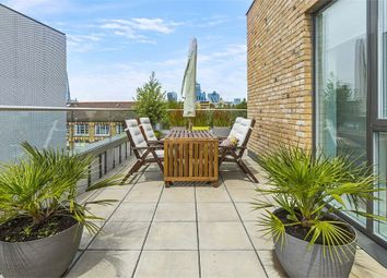 Thumbnail 2 bed flat to rent in Queens Court, 2 Old Jamaica Road, London