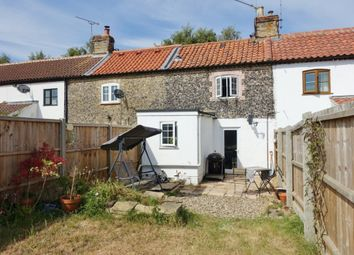 Thumbnail 2 bed cottage to rent in Kennett, Newmarket