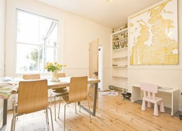 Thumbnail 3 bed semi-detached house to rent in St. John's Road, London