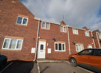 Thumbnail 2 bed flat to rent in Rock Hill, Glasshoughton, Castleford