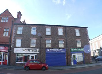 Thumbnail 1 bed flat to rent in Grange Terrace Apartments, 1 Grange Terrace, Liverpool