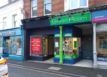 Thumbnail Retail premises to let in 45 & 45c Winchester Street, Basingstoke, Hampshire