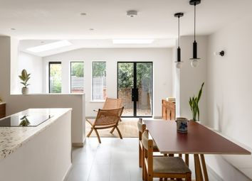 Thumbnail 2 bed terraced house for sale in Lime Close, London