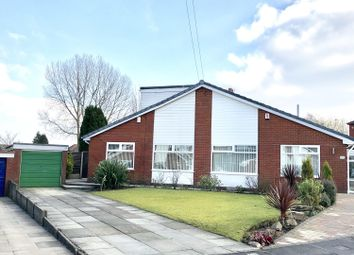 Thumbnail 3 bed semi-detached house for sale in Marlborough Gardens, Farnworth, Bolton