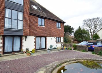 Priors Acre, Boxgrove, Chichester, West Sussex PO18. 2 bed flat for sale
