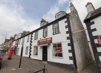 Thumbnail 3 bed flat for sale in 42, Main Street, Cumbernauld G672Rx