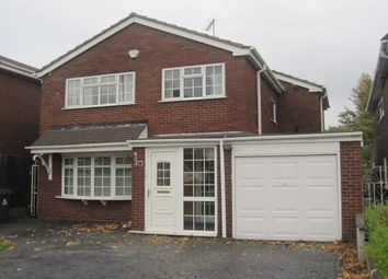 3 bed property to rent in Greaves Avenue, Walsall WS5
