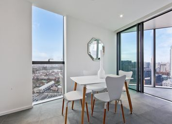 Thumbnail 2 bed property to rent in Dollar Bay, Lawn House Close, Docklands, London