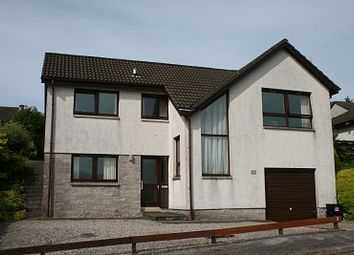 Thumbnail 3 bed detached house for sale in 3 Doon Brae, Newton Stewart