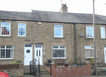 Thumbnail 2 bed terraced house for sale in Greenwell Terrace, Ryton