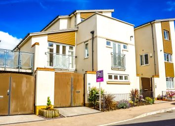 3 bed link-detached house for sale in Butter Row, Milton Keynes MK12