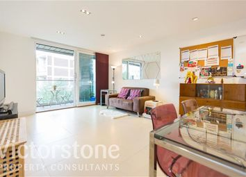 Thumbnail 2 bed flat for sale in The Spectrum Building, Shoreditch, London