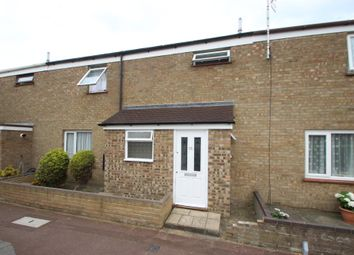 Thumbnail 3 bed terraced house for sale in Anson Chase, Shoeburyness, Southend-On-Sea