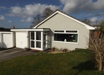 Thumbnail 3 bed bungalow to rent in Penstrasse Place, Tywardreath, Par