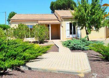 Thumbnail 3 bed villa for sale in Roujan, Hérault, France
