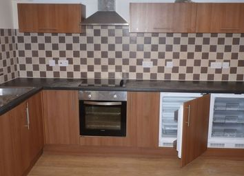 Thumbnail 2 bedroom flat to rent in Stow Hill, Newport