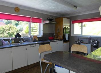 Thumbnail 5 bed detached house for sale in Burton, Milford Haven