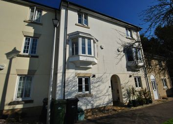 Thumbnail 4 bed property to rent in 4 Bedroom Terraced House, Westaway Heights, Barnstaple