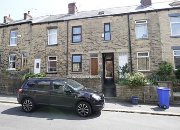 Thumbnail 3 bed terraced house for sale in Walkley Crescent Road, Walkley, Sheffield