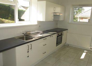 Thumbnail 2 bedroom flat to rent in Caergynydd Road, Waunarlwydd, Swansea