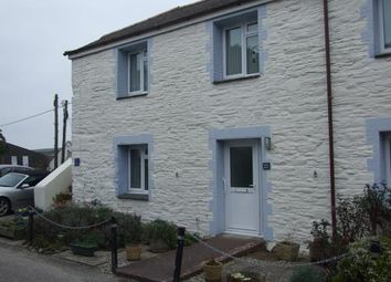 Thumbnail 2 bed flat for sale in Wadebridge, Cornwall