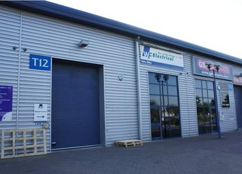 Thumbnail Light industrial to let in Unit Io Trade Centre, Swindon, Wiltshire