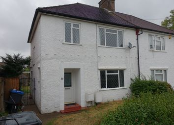 Thumbnail 4 bed property for sale in Thorneloe Gardens, Waddon, Croydon