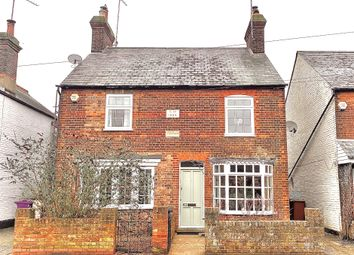 Thumbnail 2 bed semi-detached house for sale in High Street, Kimpton, Hitchin