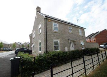 Thumbnail Detached house for sale in Cowleaze, Purton, Swindon