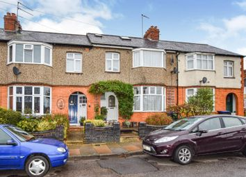 Thumbnail 3 bed terraced house for sale in Brookland Road, Phippsville, Northampton