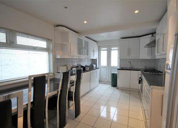 Thumbnail 5 bedroom end terrace house to rent in Legard Road, Highbury, London