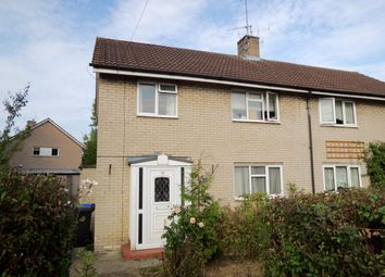 Thumbnail 3 bed semi-detached house to rent in Mount Way, Welwyn Garden City