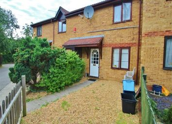 Thumbnail 2 bedroom terraced house to rent in Manford Way, Chigwell