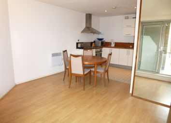 Thumbnail 1 bedroom flat to rent in Adriatic Building, 61 Narrow Street, London